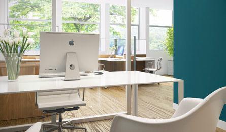 Jak urządzić biuro, aby podnieść efektywność pracy?