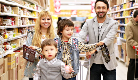 7 najpopularniejszych chwytów marketingowych w sklepach
