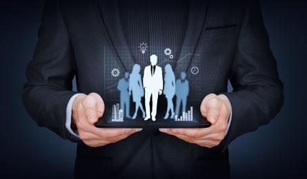 Lider - kompetencje i wyzwania - wywiad
