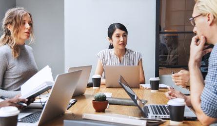 Komunikacja wewnętrzna w nowoczesnym przedsiębiorstwie