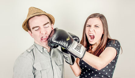 Konflikty. Rodzaje konfliktów, przyczyny i rozwiązywanie