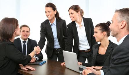 Rozmowa oceniająca jako efektywne narzędzie zarządzania