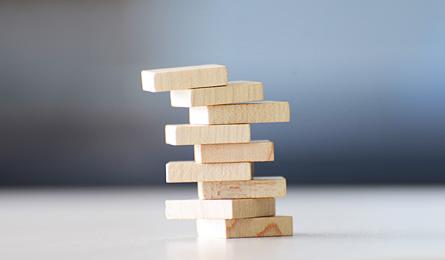 Standardowa struktura biznesplanu