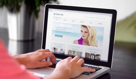 Firmowa strona przyjazna użytkownikom - Web Usability
