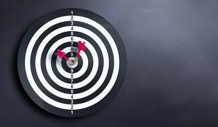 Twój cel na celowniku - zasada SMART
